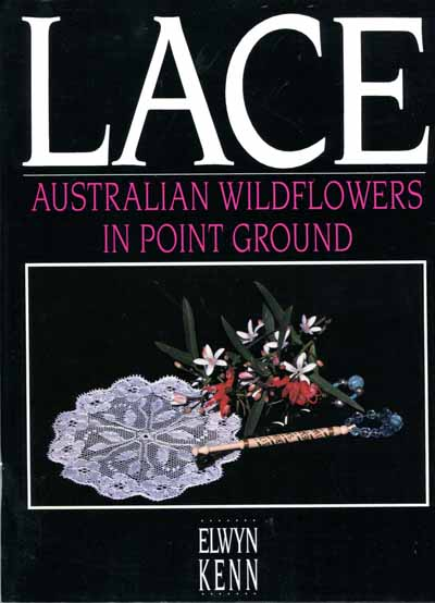 Australian Wildflowers in Point Ground by Elwyn Kenn
