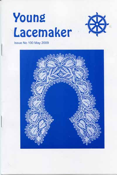 Young Lacemaker