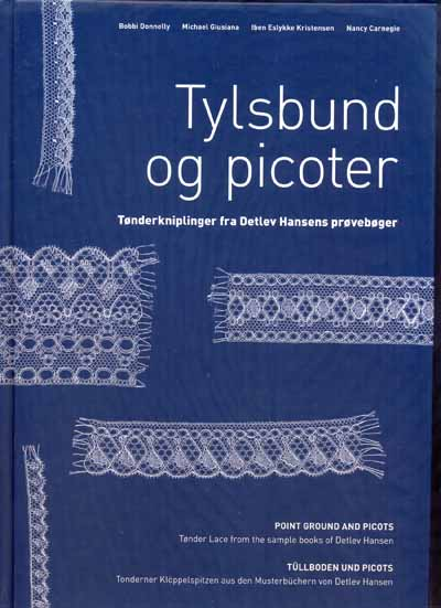 Tylsbund og Picoter - Piont Ground and Picots