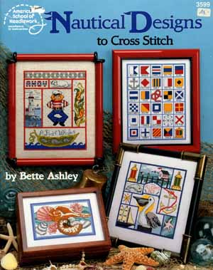 American School of Needlework