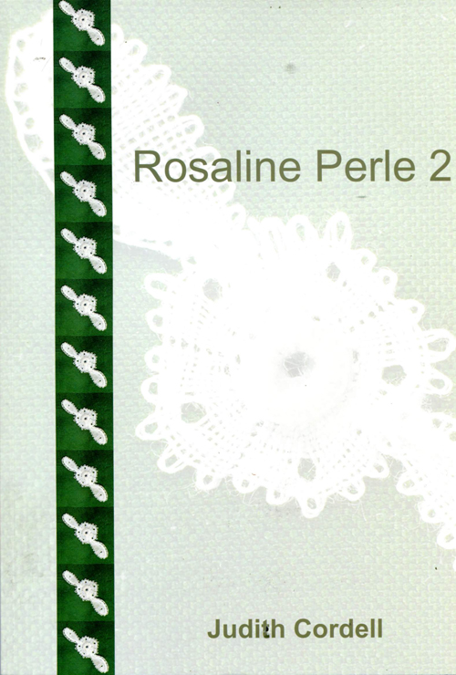 Rosaline Perle 2by Judith Cordell