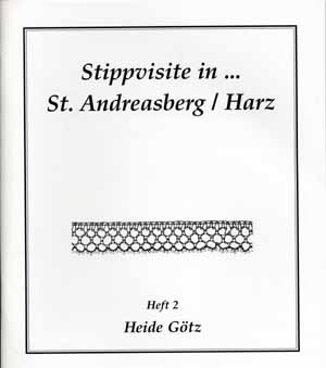 Stippvisite in...St. Andreasberg/Harz by Heide Goetz