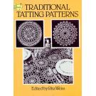 Traditional Tatting Patterns by Rita Weiss