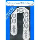International Old Lacers Volume 9, Number 4
