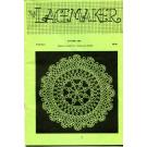 The Lacemaker (AUS) Vol 4 No 3