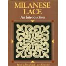 Milanese Lace - An Introduction von Patricia Read und Lucy Kinca