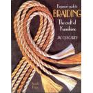 Beginner´s Guide to Braiding - The craft of Kumihimo von Jacqui