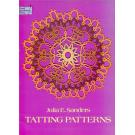 Tatting Patterns von Julia E. Sanders