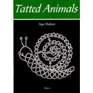 Tatted Animals von Inga Madsen
