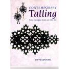 Contemporary Tatting von Judith Conners