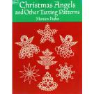 Chrismas Angels and Other Tatting Patterns von Monica Hahn
