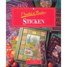 Nadel & Faden - Sticken von Jill Gordon