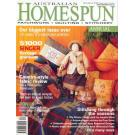 Australian Homspun No 15 (Vol 4.1)
