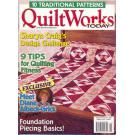 QuiltWorks Today October/November 2003