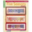Five Seasons of Quilts Leisure Arts