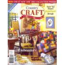 Australian Country Craft and Decoration Vol. 14 No 11