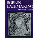 Bobbin Lacemaking by Doris Southard