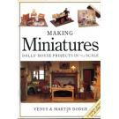 Making Miniatures von Venus u. Martin Dodge