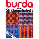 Burda Grosses Strickmusterheft E 519