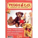 Teddy & Co CM Sonderheft Nr. 18