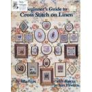 Beginner´s Guide to Cross Stich on Linen - American School of Ne