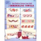 Borderline Towles  American School of Needleworks No 3529