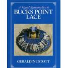 A Visual Introduction to Bucks Point Lace von Geraldine Stott