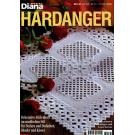 Hardanger/ Pulled Thread