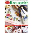 Kreuzstich Creatives Sticken Sonderheft CS 009
