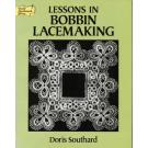 Lessons in Bobbin Lacemaking von Doris Southard