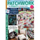 Patchwork Magazin 01/2020