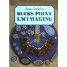 Bucks Point Lacemaking  von Pamela Nottingham