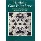 Venetian Gros Point Lace von Nenia Lovesey + Catherine Barley