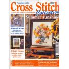 Cross stich Collection No 25