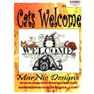 Cats Wellcome