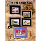 Farm Animals  von Stephanie Seabrook Hedgepath