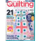 Patchwork & Quilting No 35