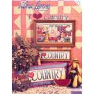 I love country  - Alma Lynne  - ALX -118