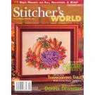 Sticher´s World September 2005