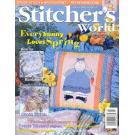Sticher´s World March 2002