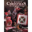 A Merry Christmas in Cross-Stich - Better Homes and Gardens