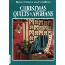 Christmas Quilts & Afghans - Better Homes and Gardens