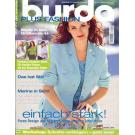 Burda Plus Fashion E 909 Mode in Größen 44-54