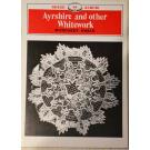 Ayrshire an other Whitework von Margaret Swain