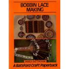 Bobbin Lace Making von Pamela Nottingham