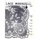 International Lace Magazine vol 11 Fall 1989