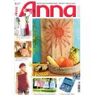 Anna 2015 August Kurs Tablet-Hülle