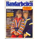 Handarbeiten Nr. 52  September 1975