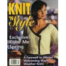Knit´n Style April 1999