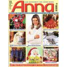 Anna 1998 November Kurs Assessoires zum Stricken